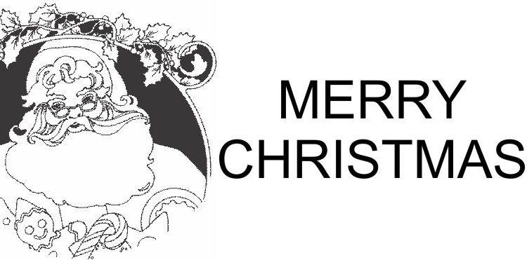 Christmas Letter Santa