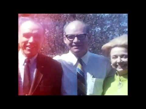 Joyce & Jim Van Schaack Visit Lowell & Lorene Brewer