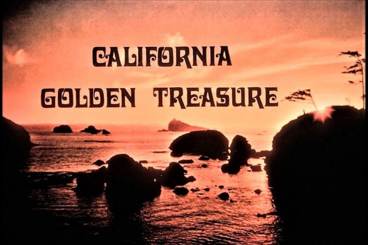 California Golden Treasure – An Overview of Early California History