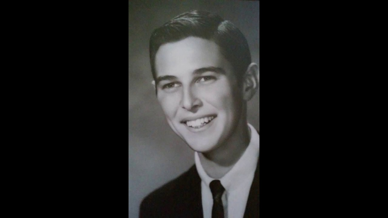 Happy 70th Birthday Steven Russell