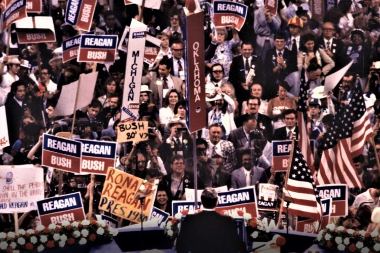 Republican National Convention 1980